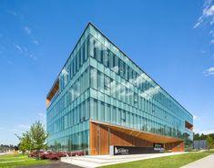 Galería - Centro de Operaciones y Patio de Obras Surrey / Taylor Kurtz + RDH - 15