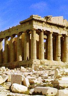ACROPOLIS, Athen