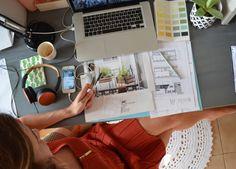 Slowgarden office / Landscape design France