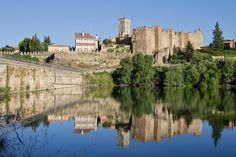 Buitrago del Lozoya - day trip from Madrid