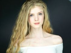 Elena Kampouris - Speakerpedia, Discover & Follow a World of ...
