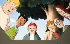 Disney's #GroßePause – Das Highlight am Schulalltag   #recess