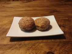 Delicious french morning puffs sooo good  Pioneer woman recipe