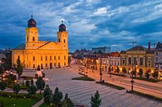 Lonely planet: debrecen among world's top 10 budget travel destinations in 2017 – video! Best Places To Travel, Places To Visit, Travel List, Travel 2017, Budget Travel, Eastern Europe, Lonely Planet, Beautiful Landscapes, The Good Place