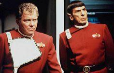 Las mejores frases del señor Spock y su álter ego, el actor Leonard Nimoy