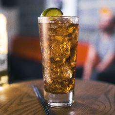 Batanga ~  using El Jimador tequila