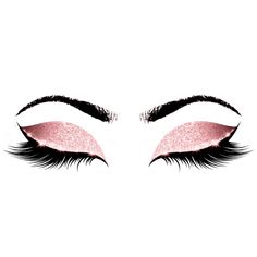 Princess Pink Makeup Artist Lashes Beauty Studio Appointment Card - Make Up Makeup Trends, Makeup Ideas, Makeup Tutorials, Mascara, Eyeliner, Beauty Makeup, Eye Makeup, Beauty Lash, Fall Makeup