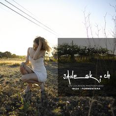 photography by janeski. Ibiza Formentera, Win Win Situation, Professional Photography, White Dress, Photoshoot, Country, Photo Shoot, Rural Area, Country Music