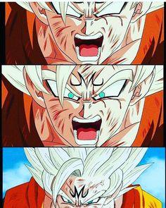 Majin Goku, Goku Y Vegeta, Goku Pics, Dragon Ball Image, Owl House, Gorillaz, Fanart, Character Art, Kaneki