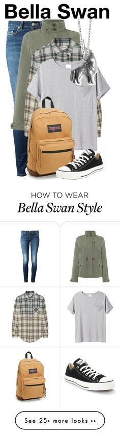"""Bella Swan ~Wendy Darling"" by the-fandom-gals on Polyvore"
