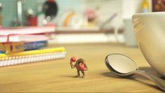 Directed by Sumo Science Aardman Animations
