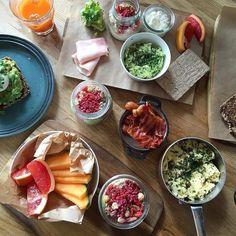 På bloggen kan du lige nu læse vores bud på 9 legendariske morgenmadssteder i København - heriblandt #bistroroyal  du finder link i profilen #foodlife #foodie #kbh #københavn #morgenmad #brunch #instagram