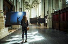 Nieuwe Kerk - World Press Photo 2014