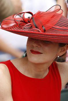 Hats of The Kentucky Derby / Oaks Fashion 2011