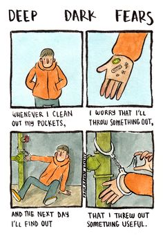 deep-dark-fears:  A fear submitted by markablogs to deep dark fears.