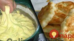 Recept na najjemnejšie langoše pod slnkom: Pridajte do cesta kefír a budú fantasticky jemné, nadýchané a nenasiaknú toľko oleja!