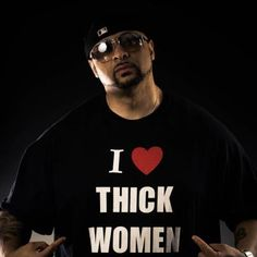 celebrating curvy women - MY BOY NRUFF  A.KA RODNEY THICKE KNOWS WHAT THIS IS ALL ABOUT!!