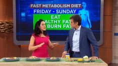 You can speed up your metabolism in just 28 days! This plan from Dr. Oz and nutritionist Haylie Pomroy will help you reboot your body to burn more calories faster than ever before.