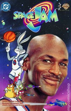 241a26fe7708 731 Best Space jam images in 2019