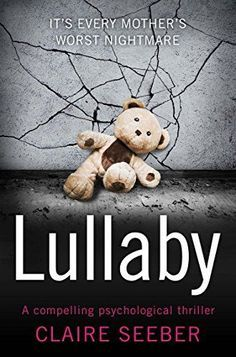 Lullaby by [Seeber, Claire]