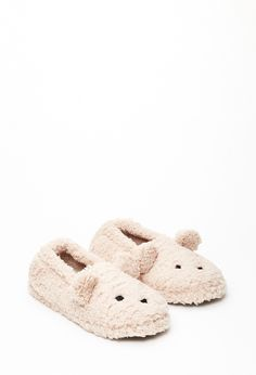 Calzado para andar por casa calentita, loveit, cómodos bellos super cute, cucadas, pantunflas