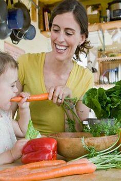 जीवन का आधार है संतुलित आहार