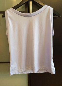 Kaufe meinen Artikel bei #Kleiderkreisel http://www.kleiderkreisel.de/damenmode/tanktops/116886680-flieder-top-von-x-mail