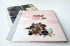 Project Life, Album, Cover, Projects, Ideas, Art, Art Background, Blue Prints, Kunst
