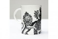 Fine Bone China Mug Royal Opera House