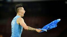 Napoli 3 - 0 AC Milan - Serie A Highlights | StreamTvGoals.com