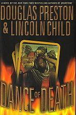 Dance of Death - Douglas Preston and Lincoln Child