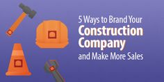 Image result for construction company advertisement