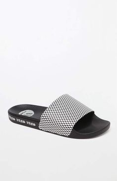 a89f24b47 Vans Wade Goodall Slide-On Slide Sandals  affiliatelink