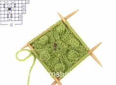 How to knit A.1 in DROPS 142-15 on Vimeo