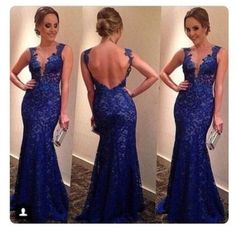 Looking for the perfect Prom Dress Vestidos De Fiesta Dark Navy Lace Sheath Backless Lace Even? Please click and view this most popular Prom Dress Vestidos De Fiesta Dark Navy Lace Sheath Backless Lace Even. Blue Lace Prom Dress, Lace Prom Gown, Mermaid Prom Dresses Lace, Royal Blue Prom Dresses, Backless Prom Dresses, Lace Evening Dresses, Prom Dresses Online, Homecoming Dresses, Sexy Dresses