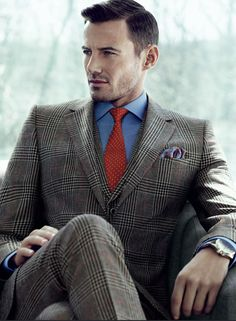 BOSS by HUGO BOSS Fall/Winter...