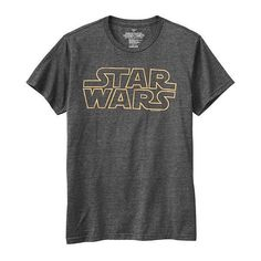 Gap Men Factory Star Wars Tee ($18) ❤ liked on Polyvore featuring men's fashion, men's clothing, men's shirts, men's t-shirts, men, mens graphic t shirts, gap mens shirts, mens t shirts, mens crew neck t shirts and gap mens t shirts