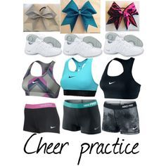 Felicity Cute Cheer Practice Youth Soffe Shorts