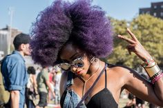 Afro Punk Festival 2016 Photographed by @cocosvice