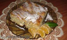 Kavart túrós French Toast, Breakfast, Food, Morning Coffee, Essen, Meals, Yemek, Eten
