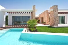 Luxury Ibiza Property Fit for a Supermodel | Adelto