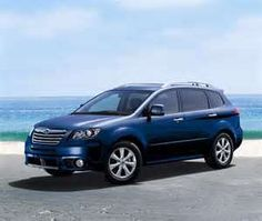 2012 Subaru Tribeca Images. Photo: Subaru-Tribeca-SUV_2012-Image-01 ...