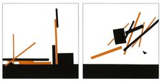 статика и динамика в композиции графического дизайна - Поиск в Google