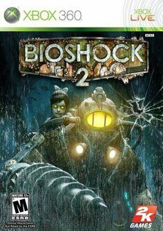 Bioshock 2 - 2K