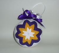 krysallyss kreations ball ornament