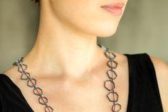 Maya Kini / jewelry / structure