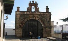 Capilla del Cristo, San Juan