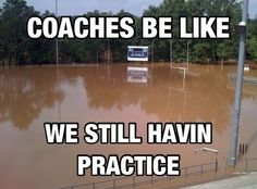 Funny pictures about Coaches be like. Oh, and cool pics about Coaches be like. Also, Coaches be like. Softball Memes, Soccer Quotes, Sport Quotes, Softball Stuff, Softball Things, Softball Problems, Fastpitch Softball, Softball Coach, Softball Players