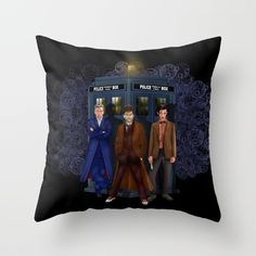 The best regeneration of Doctor who Throw Pillow Case #Pillow #PillowCase #PillowCover #CostumPillow #Cushion #CushionCase #PersonalizedPillow #davidtennant #10th #doctor #fog #mist #doctorwho #tardis #dalek #11thdoctor #12thdoctor #mattsmith #thetenthdoctor #eleventhdoctor #halloween
