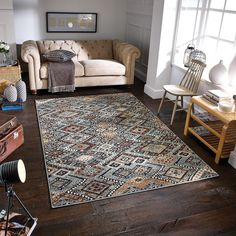 One of the most trusted suppliers of rugs Melbourne, Sydney and everywhere in Australia. Contact Rugs N' More today for quality rugs for sale. Living Room Designs, Living Spaces, Flooring Store, Cheap Rugs, Classic Rugs, Wall Carpet, Round Rugs, Large Rugs, Living Room Inspiration